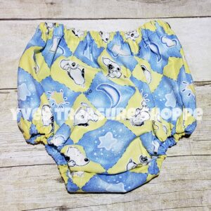 Snoopy Bloomers