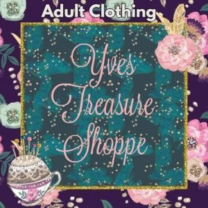 Adult Clothing/Upcycle/Patchwork
